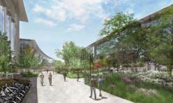 Apple announces $1 billion North Carolina campus