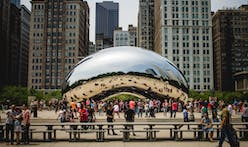 Anish Kapoor reaches settlement with NRA over usage of his iconic Cloud Gate sculpture
