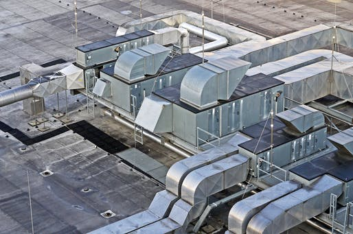 "Will post-COVID-19 building ventilation strategies create new problems for the built environment? Image courtesy of Image by <a href=""https://pixabay.com/users/hpgruesen-2204343/?utm_source=link-attribution&amp;utm_medium=referral&amp;utm_campaign=image&amp;utm_content=2560454"">Erich Westendarp</a> from <a..."