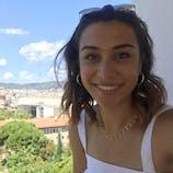 Samantha Hsieh