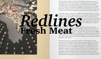 Readlines: Fresh Meat