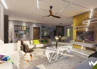 Living Room Interiors By M - Designs & Projects