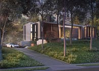 Arboretum House