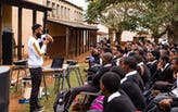 Undoing Apartheid Architecture with Wandile Mthiyane