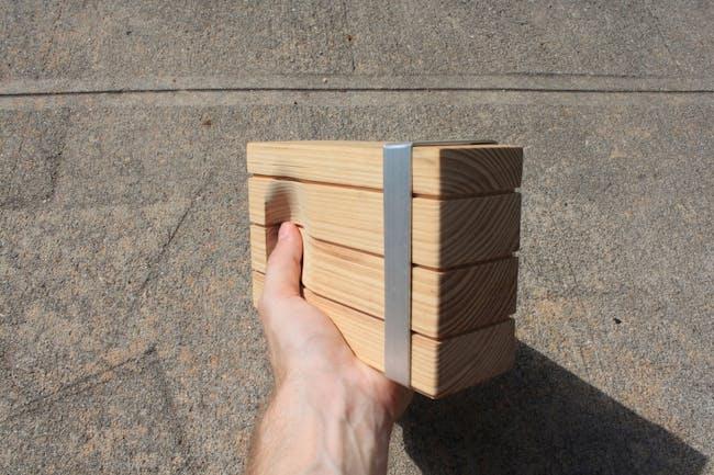 Go Box by STUDIOTJOA