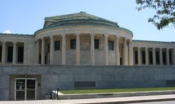 Albright-Knox Gallery announces short list of firms for $80m expansion: Snøhetta, BIG, OMA, wHY, Allied Works