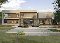 Agoura Hills Residence