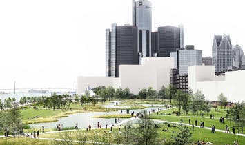 Activating vacant land: a conversation about Detroit's potential and challenges