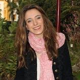Cristina de Lucas Fernández