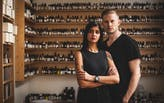 Follow Your Nose: How Kavi Moltz of Perfume Studio D.S. & Durga Goes Against the Grain