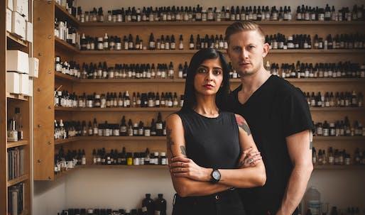 Follow Your Nose: How Kavi Moltz of Perfume Studio D.S. & Durga Goes Against the Grain