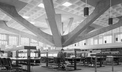 Marcel Breuer and the Invention of Heavy Lightness