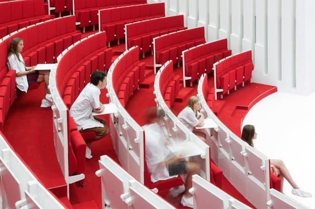 KAAN Architecten / Sebastian van Damme