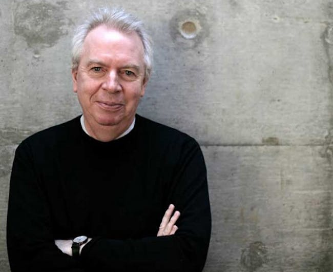 Selected as design architect for The Metropolitan Museum's Modern and Contemporary Art Wing: David Chipperfield, the 'quiet guy' in the arena of starchitects.