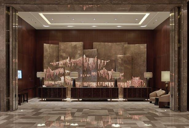Xi'an Hyatt Hotel By YANG & Associates Group