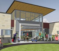 Renton Early Childhood Learning Center