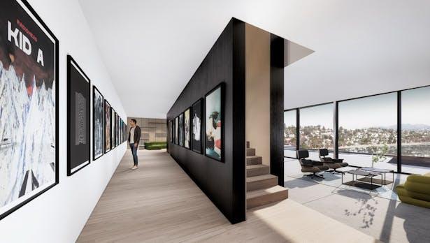 EYRC Architects