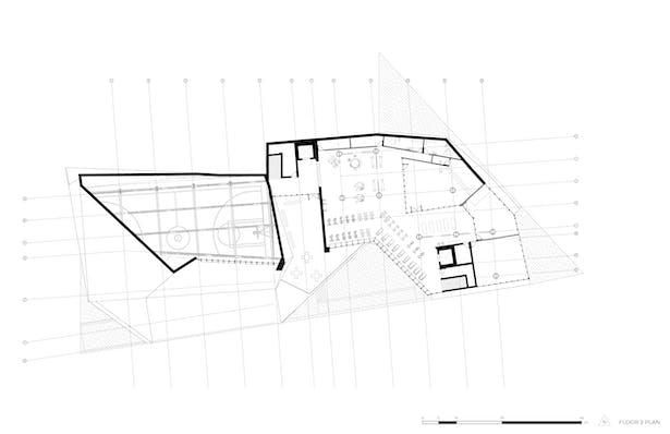 Floor 3 Plan