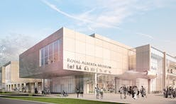 Ledcor to build new Royal Alberta Museum