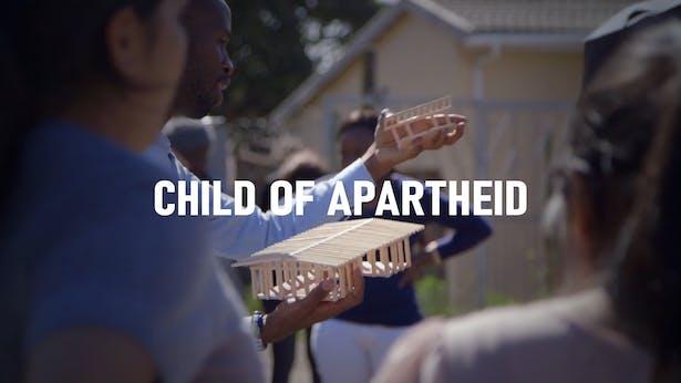 Child of Apartheid