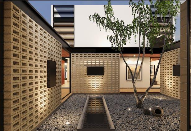 Interior-detail render (1)