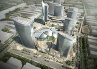 Datong Huayu Commerce & Culture Center
