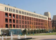 LOPO Terracotta Panels Applied In Western China Science and Technology Innovation Harbor