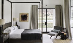 10 new bedroom spaces for your Friday inspiration