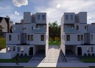 Courtyahd Housing