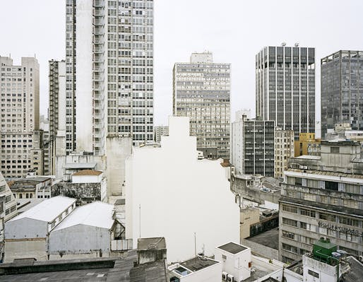 """Centro"" by Felipo Russo. Image via thisispaper.com."