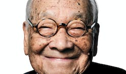 Shaping an architectural legend: what inspired I.M. Pei?