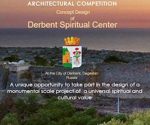 Concept Design of Derbent Spiritual Center