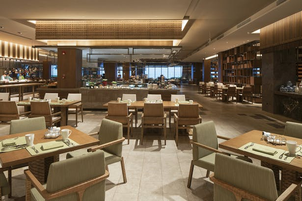 The Westin Shimei Bay Resort By YANG & Associates Group