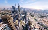Green superhighway plan wins World Architecture Festival prize in Dubai