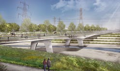 New LA River renderings reveal potential designs for the massive revitalization project