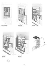 TEXTILE MERCHANT HOUSE Minor Project