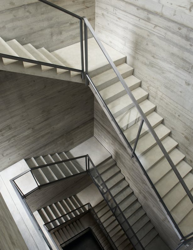 © Jason Schmidt. Courtesy of Selldorf Architects