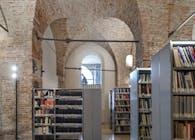 biblioteca Liviano