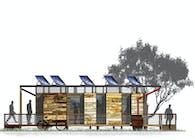 Renewable Energy Pavilion
