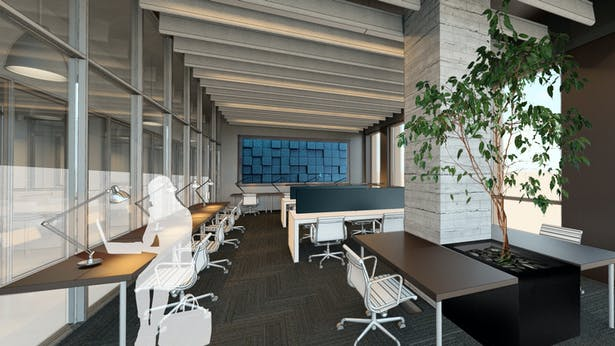 Center for Developing Entrepreneurs (EskewDumezRipple)