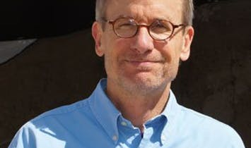 Interview with Jeff Stein on Soleri's Model Sustainable City