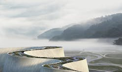 Design team selected for the new Shenzhen Natural History Museum
