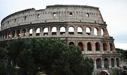 Plans to restore crumbling Colosseum cause rumblings in Rome