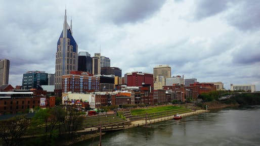 Nashville's construction boom comes at a steep, and widely underreported, price. Photo: spablab/Flickr