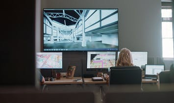 From Start-Up to Industry Leader: Enscape Develops A Real-Time 3D Experience That Puts User Experience At the Forefront Of Designer Workflow