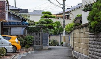 Japan's disposable housing culture