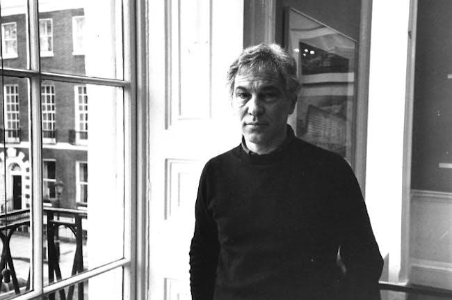 Günther Domenig (1934-2012)