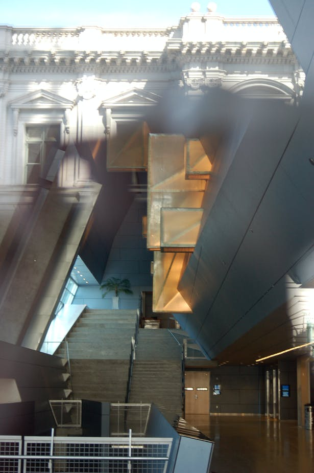 San Francisco Federal Building - Morphosis