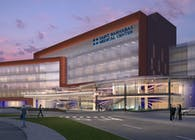 Saint Barnabas Medical Center - The Cooperman Family Pavilion