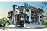 3d home for Mr. Anil Ahuja